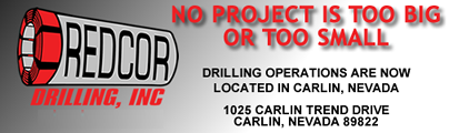 Redcor Drilling, Inc.